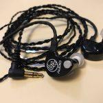 気ままに試聴 密閉型イヤホン(IEM)64 Audio U5