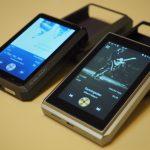 デジタルオーディオプレーヤー OPUS #1とOPUS #3の聞き比べ