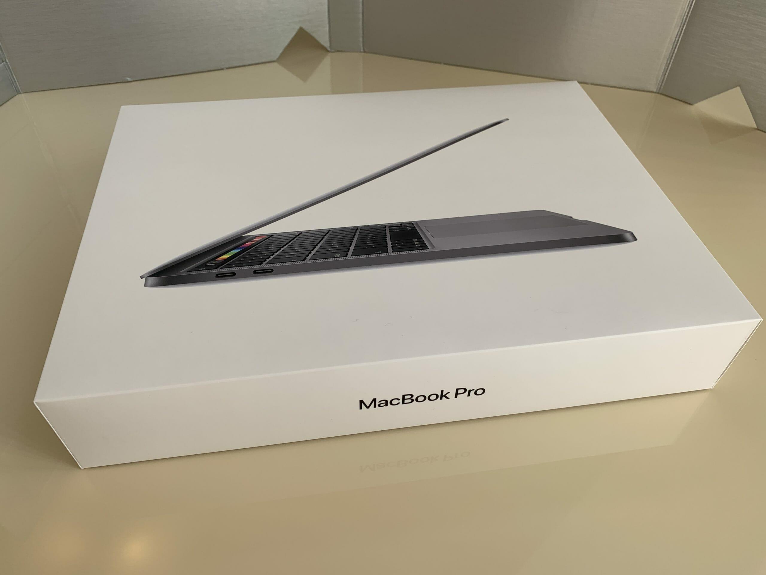 Pro 2020 macbook 13 インチ